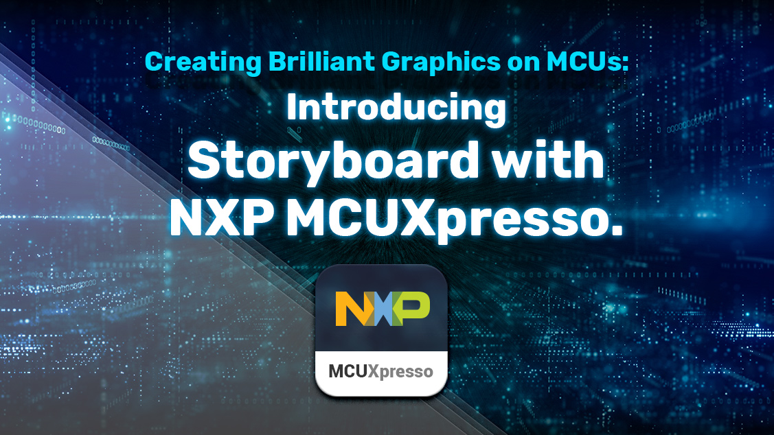 NXP-MCUXpresso-Crank-Software