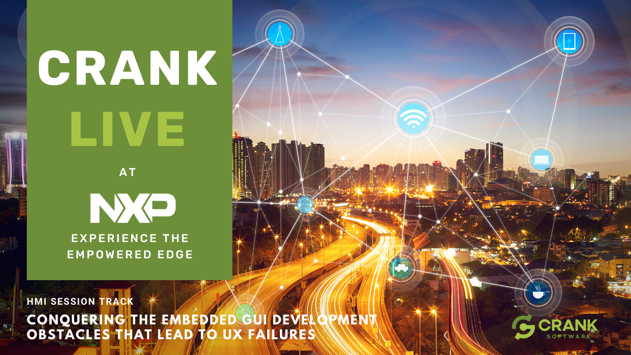 NXP Empowered Edge Session