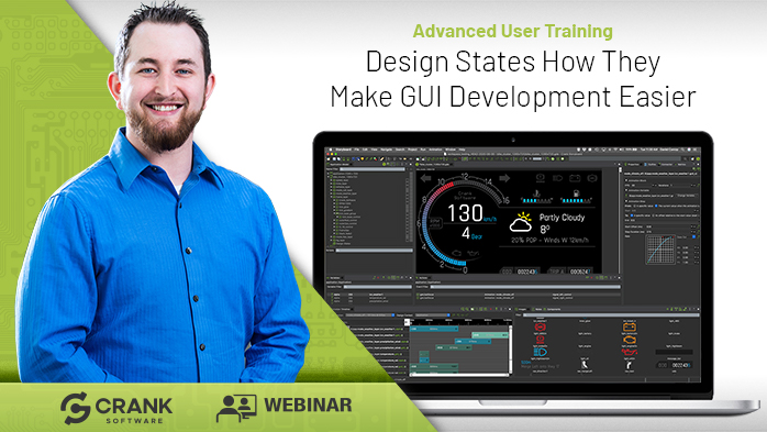 Design States How They Make GUI Development Easier