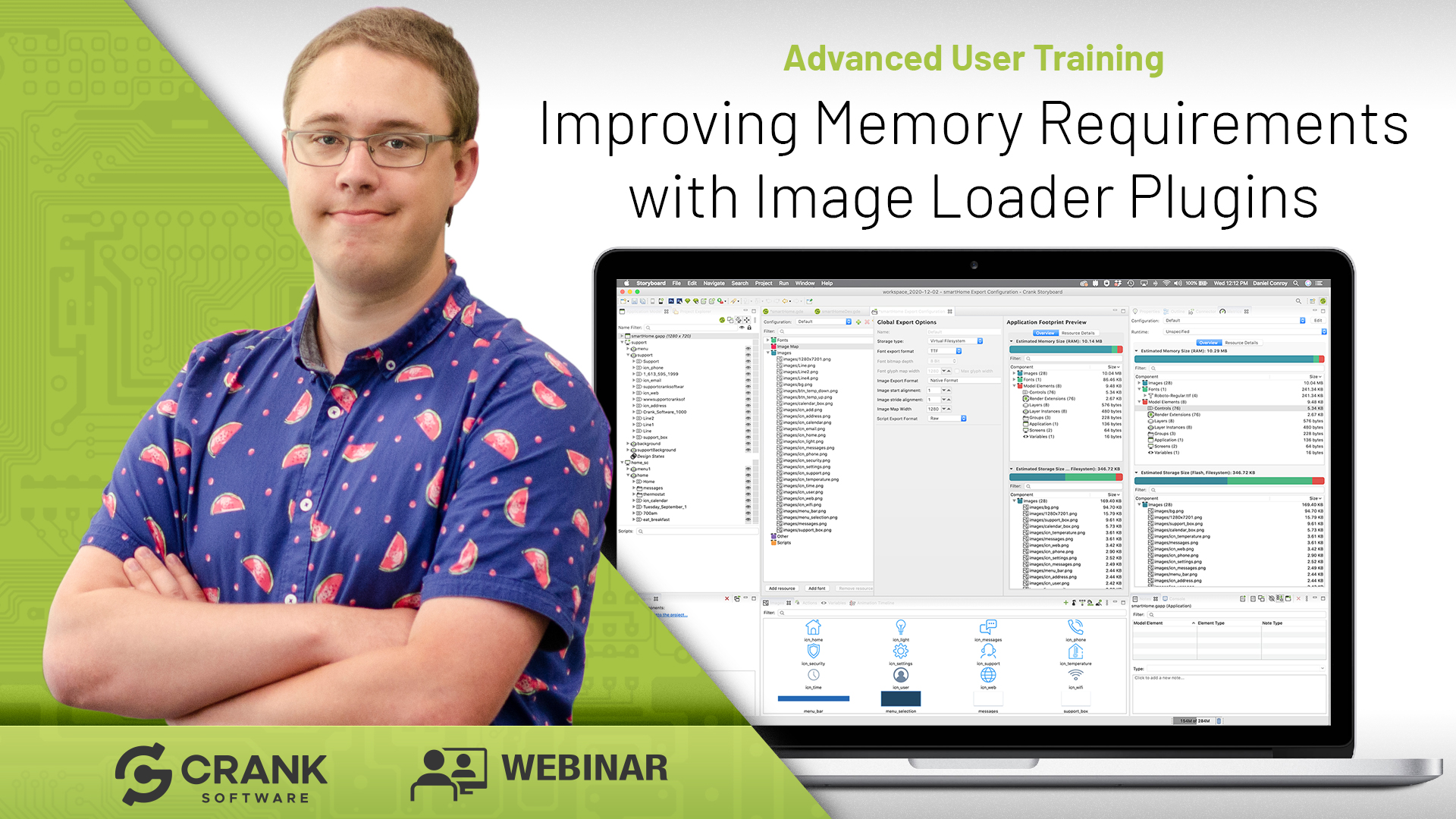 Webinar-Improving-Memory-Requirements-with-Image-Loader Plugins
